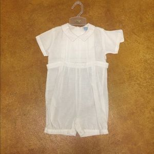 Other - Will'Beth Romper New With Tags